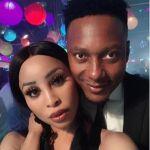 Khanyi Mbau Announces Split From Tebogo Lerole
