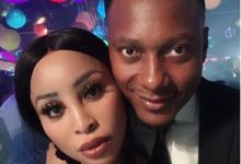 Photo of Khanyi Mbau Announces Split From Tebogo Lerole