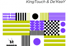 Photo of KingTouch & De'KeaY – KWVRENTN