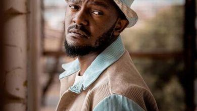 Photo of Watch Kwesta's New 'Njandini' Video