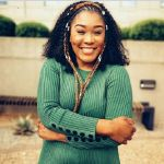 "Lady Zamar Flexes Her Poetry Skills And ""It's Cool"""