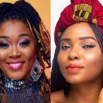 Lady Zamar Reacts To Yemi Alade's Appreciation Post
