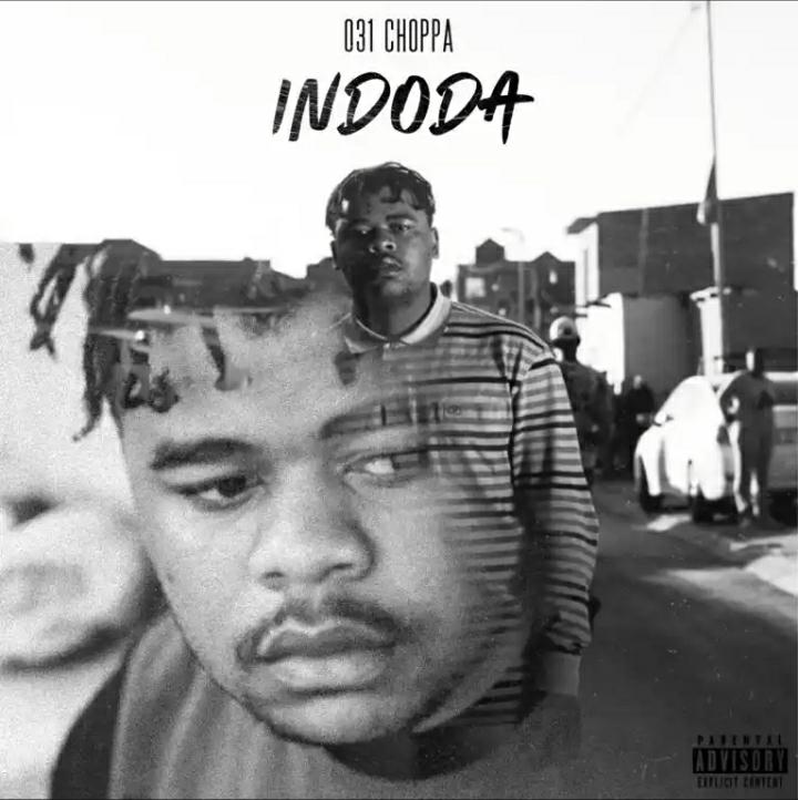 "Listen to 031Choppa's New ""Indoda"" Album Image"