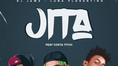 Photo of DJ Jawz & Luna Florentino Premiere 'Jita' Joint Ft. Costa Titch | Listen