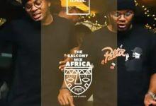 Major League DJz - Amapiano Live Balcony Mix Africa 24