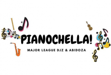 Major League DJz Pianochella Artwork Unveiled, Project Features Abidoza