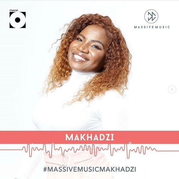 """Makhadzi Drops """"Rema"""" Ft. DJ Call Me & Mizo Phyll"""