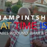 "Mampintsha Drops ""What Time Is It"" Music Video Feat. Babes Wodumo, Danger & Bhar"
