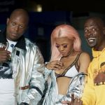 "Mampintsha To Drop ""Bhut'madlisa"" Album And Sduku Duku Visuals Feat. Babes This Friday"