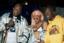 "Photo of Mampintsha To Drop ""Bhut'madlisa"" Album And Sduku Duku Visuals Feat. Babes This Friday"
