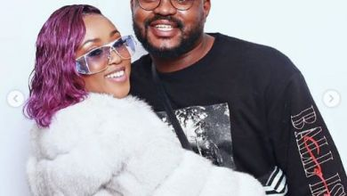 Moozlie Celebrates 6th Anniversary Of Relationship With Sbuda With Soul-Stopping Photos Image