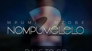 Photo of Mpumi Mzobe Drops Nompumelelo Album On Friday, 31 July