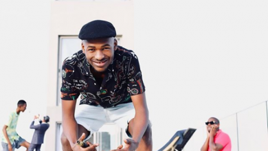 """Photo of Mr Thela Teases New Mshayi Collaboration, """"OverCome"""""""