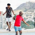 "Mshayi Teases New ""Pandemic"" Song With Mr Thela And Rhass"