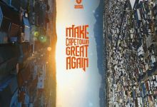 Photo of Mshayi & Mr Thela – Make Cape Town Great Again EP