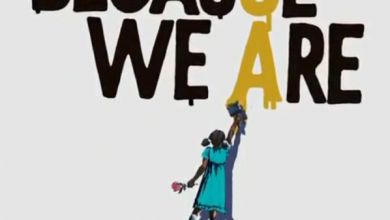 Listen to Mzansi All-Stars – Because We Are