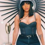 "Nadia Nakai Premieres ""40 Bars"" Music Video Ft. Emtee & DJ Capital"