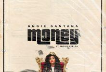 "Angie Santana & Indigo Stella Give ""Money"" To Fans Image"