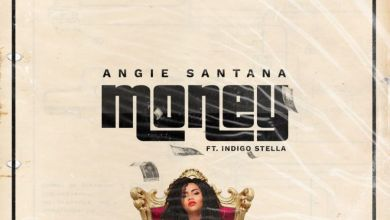 "Photo of ""Money"" By Angie Santana Ft. Indigo Stella Drops This Friday"
