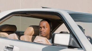 """Photo of Nhlanhla Nciza Celebrates Son Nkule As He Drops 1st Single """"Come Alive"""""""