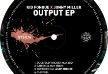 Patrickxxlee, Kid Fonque & DJ Switch's Upcoming Projects Available For Pre-Add