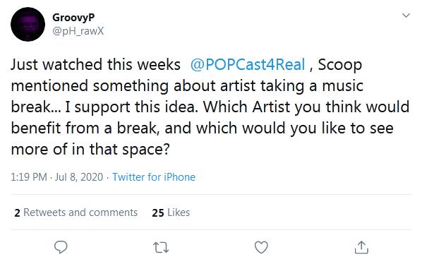 PH Raw & Scoop Makhathini Speak On The Importance Of Artists Taking Breaks From Music Scene Image