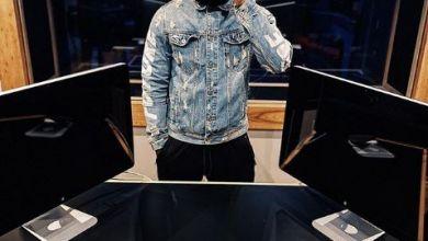 "Photo of Prince Kaybee's ""Hosh"" Dominates Radio Chart"