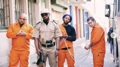 """Photo of Prince Kaybee Shares Photos From """"Hosh"""" Music Video"""