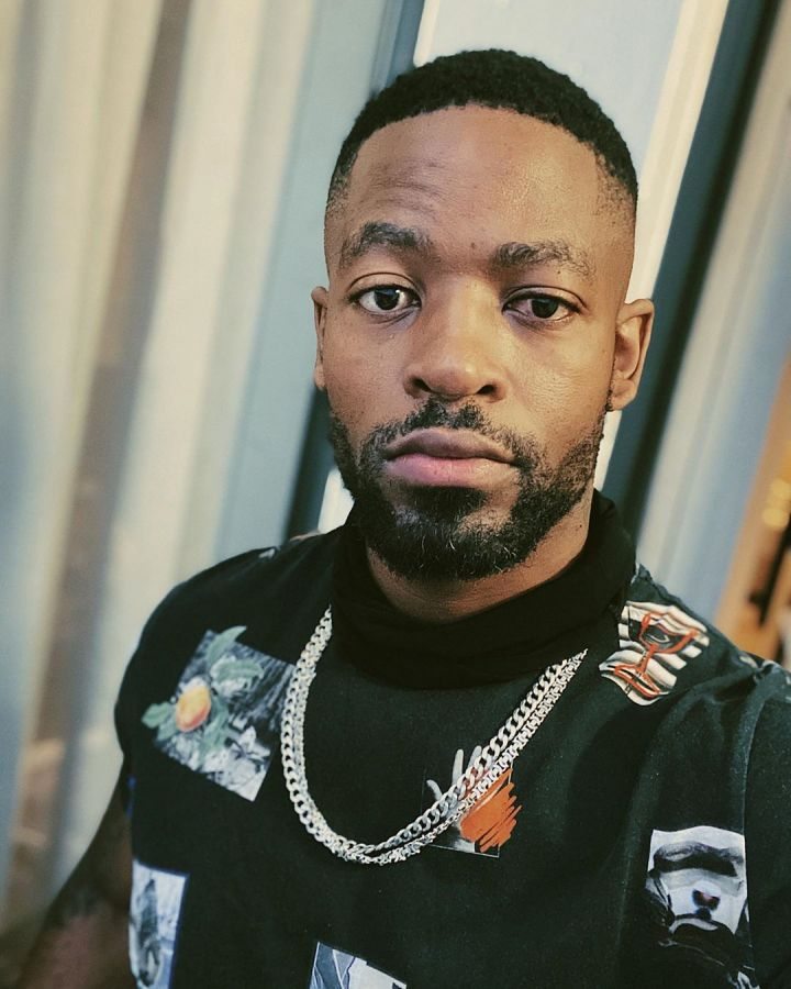 Prince Kaybee Not Bothered By SAMA Fraud Claims Image