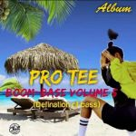 Pro Tee – Boom-Base Volume 5 (Definition Of Bass) Album