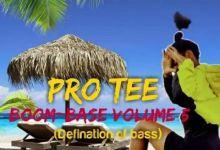 Pro Tee – Boom-Base Volume 5 (Definition Of Bass) Album