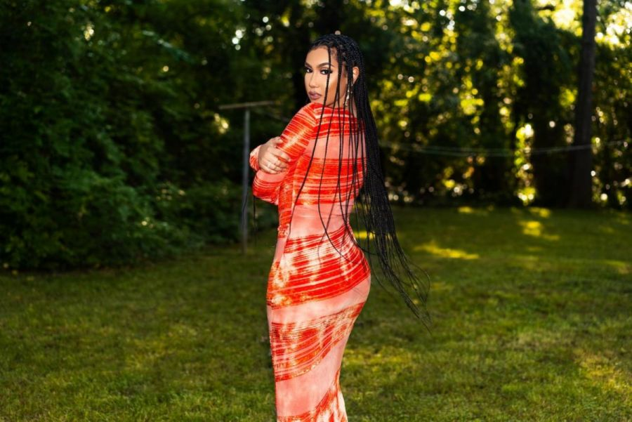 "Queen Naija's New Single,  ""Pack Lite,"" Is Out Today  Image"