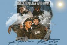 Reece Madlisa & Zuma – Ama Roto EP