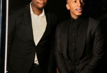 Dumi Mkokstad & Vusi Nova's Yibanathi Music Video Drops This Friday Image