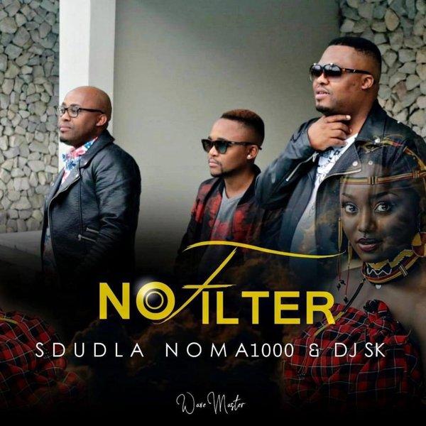 "Sdudla Noma1000 Premieres ""No Filter"" With DJ SK"