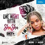 Sha Sha Scheduled To Perform For Women's Day On BET