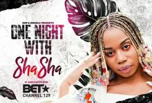 Photo of Sha Sha Scheduled To Perform For Women's Day On BET