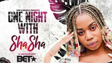 Sha Sha Scheduled To Perform For Women's Day On BET Image