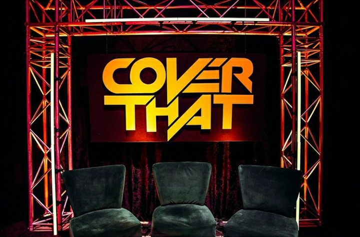 """Shimza Launches """"Cover That"""" Show With Aim Of Promoting Emerging Music Talent"""