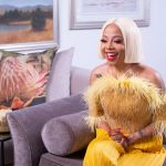 Showmax Originals To Lookout For, Kelly Khumalo Reality Series & Tali's Baby Diary