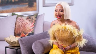 Showmax Originals To Lookout For, Kelly Khumalo Reality Series & Tali's Baby Diary Image