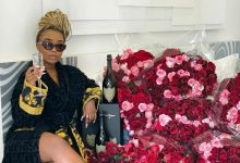 Photo of Sithelo Shozi's Breathtaking Surprise Has Us Feeling Left Out