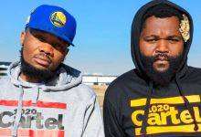 """Photo of Sjava And Ruff Launch """"1020 Cartel"""" Record Label, To Release Joint Project """"iSambulo"""""""