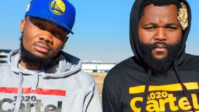 "Sjava And Ruff Launch ""1020 Cartel"" Record Label, To Release Joint Project ""iSambulo"" Image"