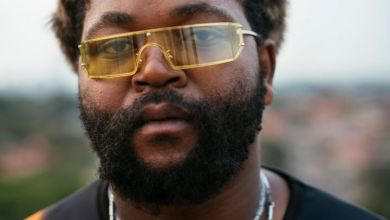 "Sjava Confused On What To Choose For ""Nalingi (Remix)"" Artwork Image"