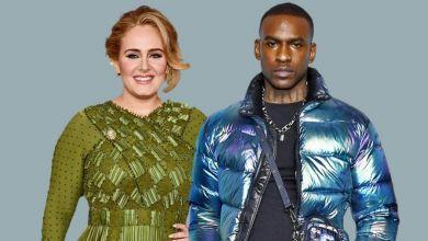Are Skepta & Adele In A Relationship?