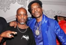 "Photo of Snoop Dogg & DMX Set For ""Verzuz"" Battle 22 July"
