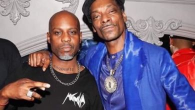 "Photo of Snoop Dogg & DMX Set For ""Verzuz"" Battle 22 July"