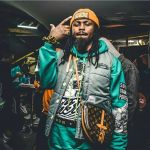 "Stilo Magolide Needs Artwork Ideas For Upcoming Single ""2190"""