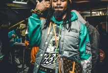 Photo of Stilo Magolide To Release 'Mbuzi In The Water' This Friday